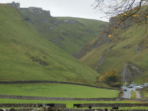 Winnatts Pass, Castleton