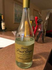 new favourite wine