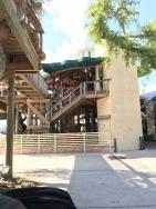 Tree top bar- Restaurant