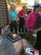 Jennifer's Birthday